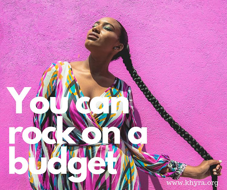 4 Ways to Look Stunning on a Budget