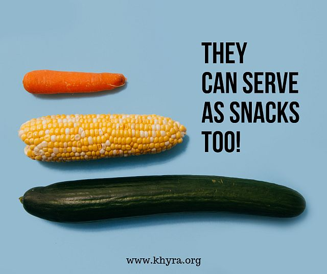 7 SNEAKY WAYS TO EAT YOUR VEGETABLES AND lose WEIGHT (5)