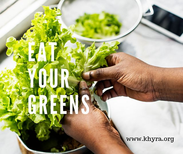 khyra-Leafy green
