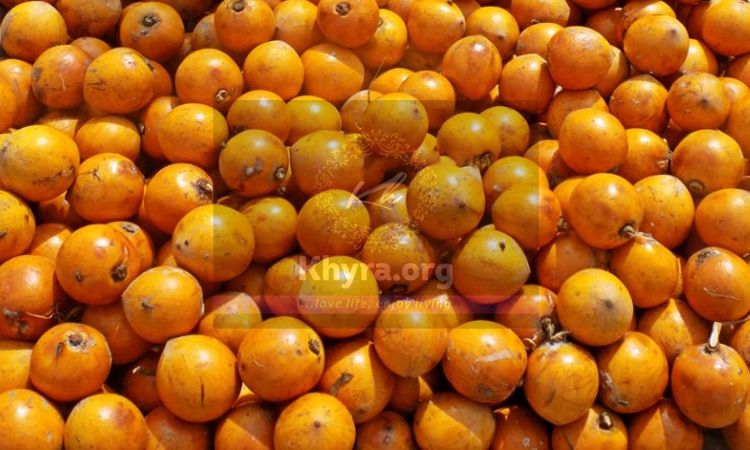 3 Drinks to Make From Agbalumo
