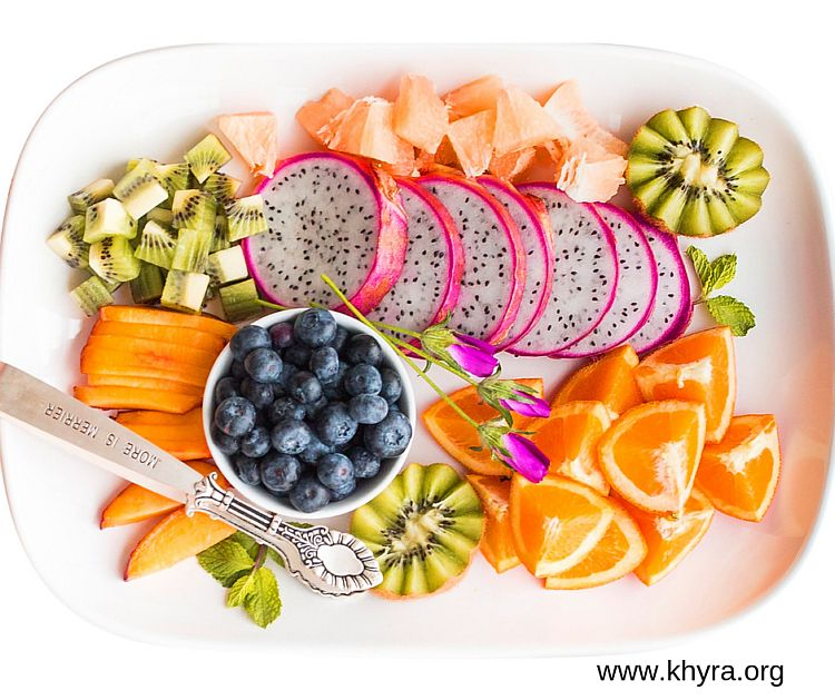 4. fruit medley