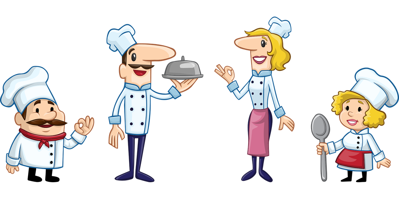 9. Review your cooking method