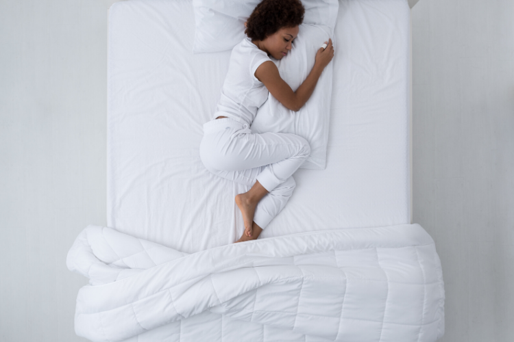 Sleep Better and improve your health