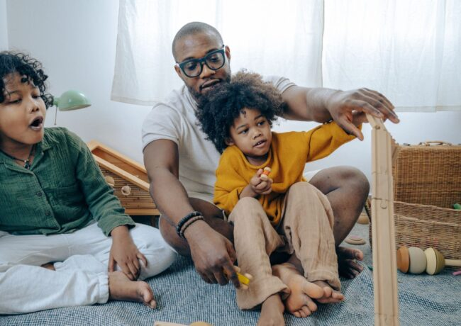 The New Normal: 5 Ways To Maintain the Bond You Built With Your Children During The Lock-down