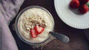 Recipes and Ideas for Oats