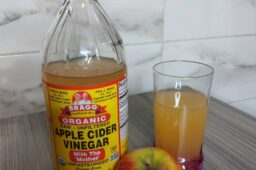 Apple Cider Vinegar for Weightloss