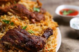 10 Common Nigerian Plant-Based Meals