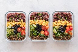 How to Plan a Plant-based Diet